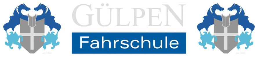 Fahrschule Gülpen Logo